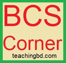 BCS Corner