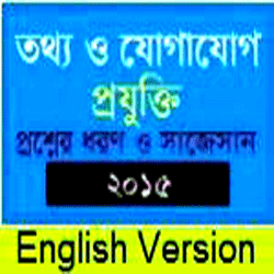 Eng Version Information and communication technology Suggestion and Question Patterns of HSC Examination 2015
