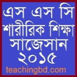 Sharirik Shikka O Shasto Suggestion, Question Patterns Examination 2015-2 1