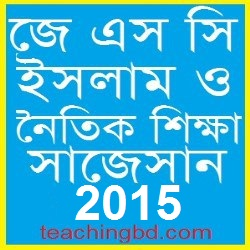 Islam and moral education Suggestion and Question Patterns 2015