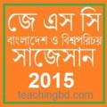 Bangladesh and Bisho Porichoy Suggestion and Question Patterns of JSC Examination 2015