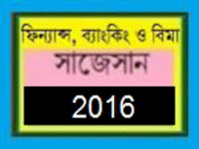 Finance, Banking and Bima Suggestion and Question Patterns of HSC Examination 2016-16