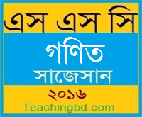 Suggestion and Question Patterns of SSC Examination 2016