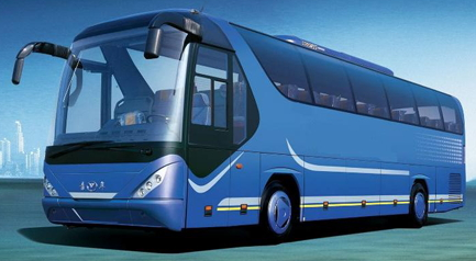 Bus service of all districts from Dhaka 7