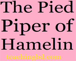 Story: The Pied Piper of Hamelin 5
