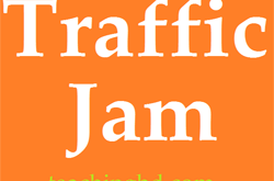 Write A Paragraph: Traffic Jam