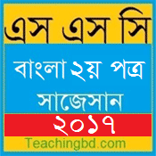 Bengali 2nd Paper Suggestion and Question Patterns of SSC Examination 2017