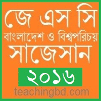 Bangladesh O Bishoporichoy Suggestion and Question Patterns 2016