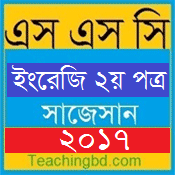 English 2nd Paper Suggestion and Question Patterns 2017