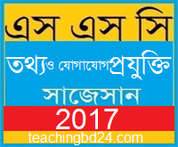 ICT Suggestion and Question Patterns of SSC Examination 2017