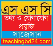 ICT Suggestion and Question Patterns of SSC Examination 2018