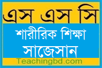 Sharirik Shikka and Shasto Suggestion and Question Patterns of SSC Examination 2019
