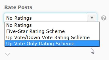 mycourses rating