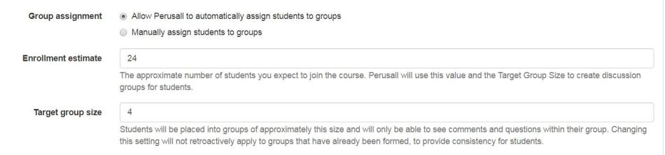 PerusallGroups