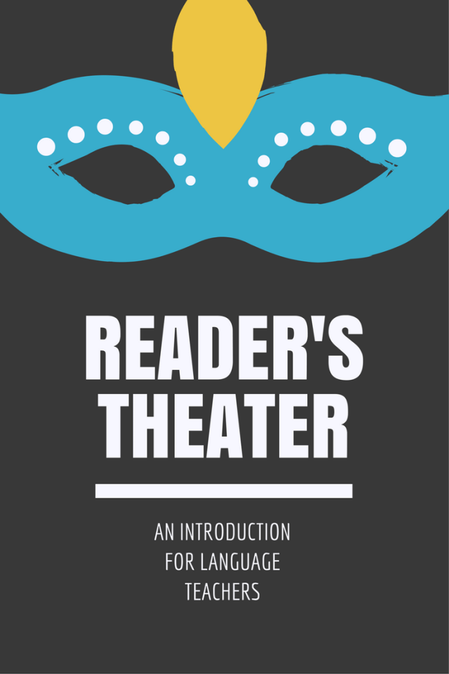 Liven up a class reading with reader's theater! Tips will be given on how to use reader's theater in your world language or ESL class.