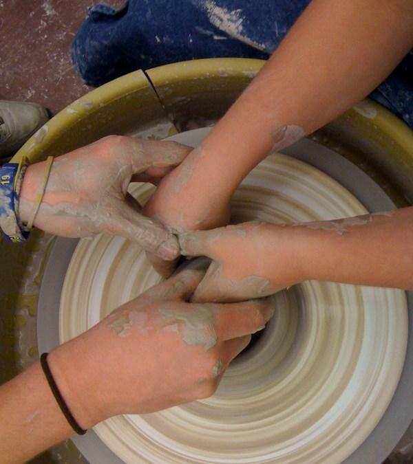 I want to teach Seth Godin to make a bowl.
