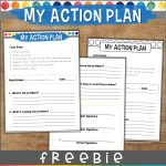 action plan for behavior management