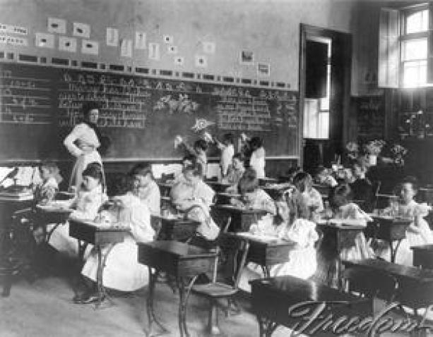 1890 teaching