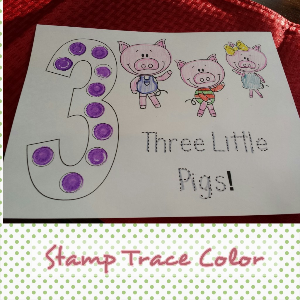 The Three Little Pigs Teaching Heart Blog