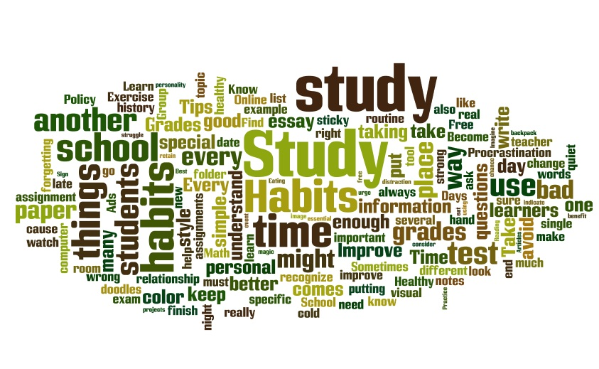 Influence of Study Habits on Academic Performance of ...