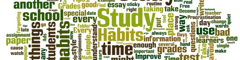 Your Study Habits are Probably Wrong