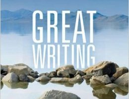 Great Writing 4 by Keith Folse Review | Teaching ESL Writing