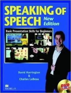 Public Speaking for ESL Students