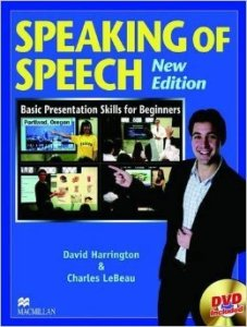 Public Speaking for ESL Students