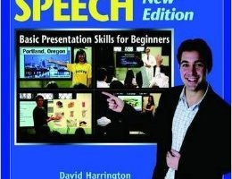 Public Speaking for ESL Students | ESL Presentations