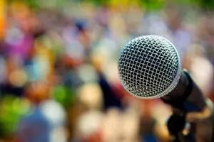 ESL Teaching: Ditch the Microphone