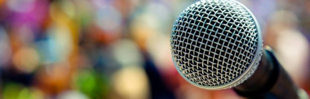 The Small Stuff that Matters: Ditch the Microphone