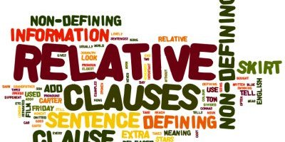 How to Teach Relative Clauses-The Interesting Way