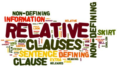 How to Teach Relative Clauses