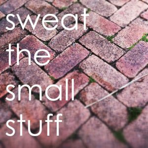 Teaching: the small stuff that matters