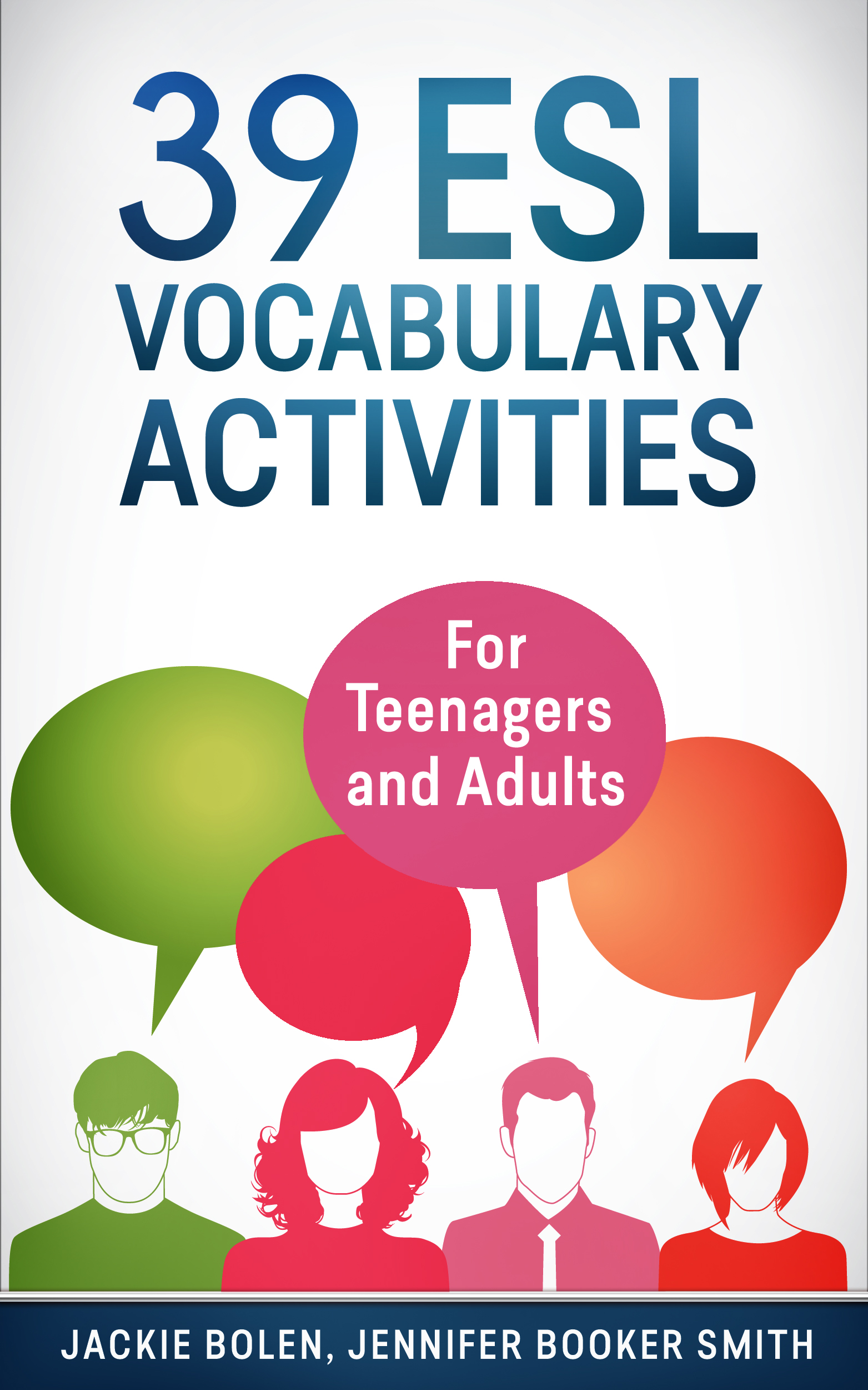 Esl Vocabulary Activities For Teenagers And Adults