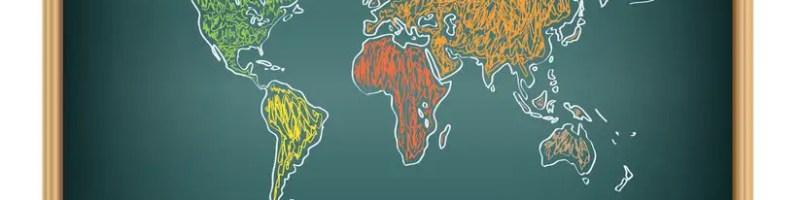 Teaching Abroad: Fun, but Not Financially Lucrative
