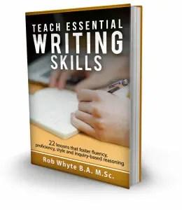 teaching-writing-skills