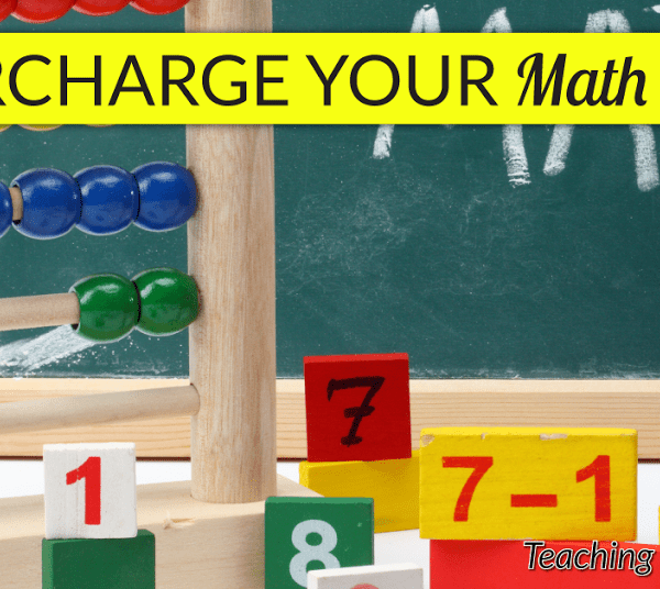 3 Practical Ways to Supercharge Your Math Stations in Upper Elementary