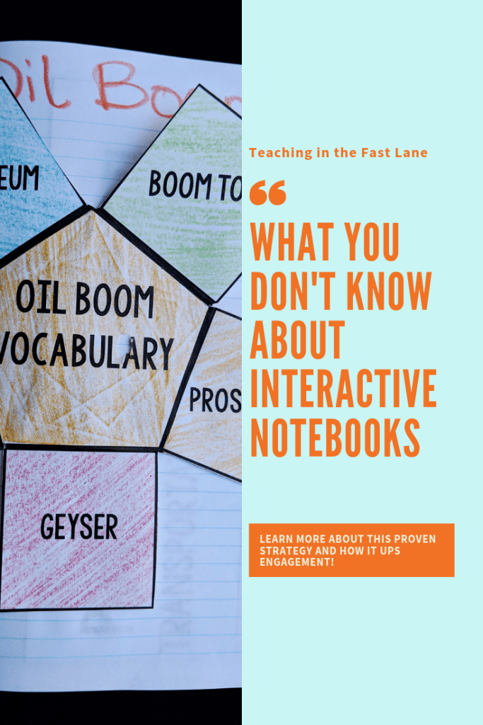Have you been wondering about using interactive notebooks in social studies? Check out this post all about how to incorporate INBs into your classroom without losing your mind.