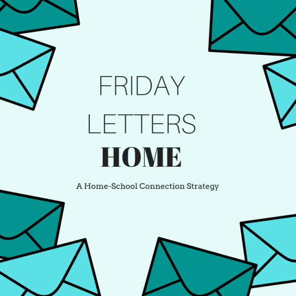 Why Friday Letters Are the BEST Communication Tool