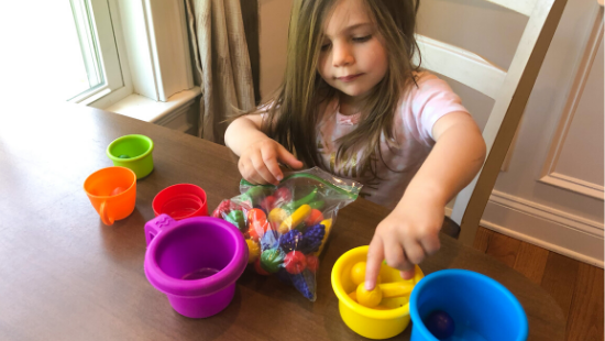 9 Simple Ways to Get Your Toddler to Learn Colors