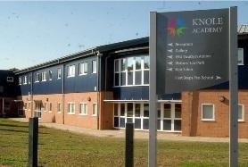 PGCE Secondary - Knole Academy