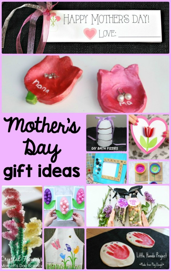 20 Mother's Day Gift Ideas