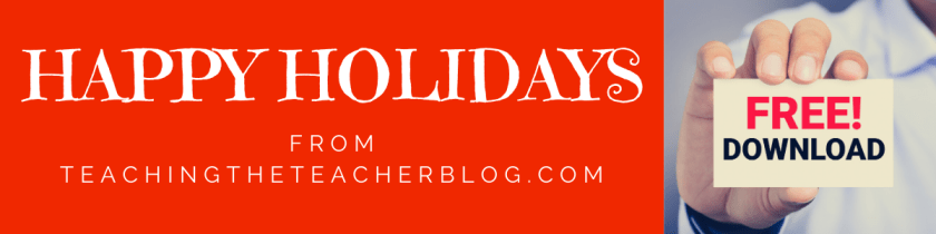 Blog Happy Holidays