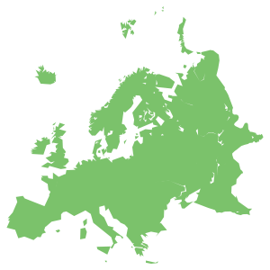 continents-europe