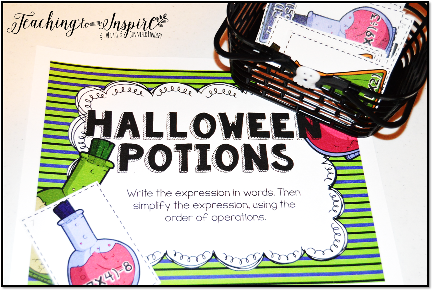 Halloween Activities And Ideas For Upper Elementary