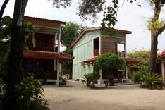 our cute villas!