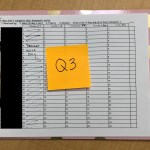 clipboard homework organization