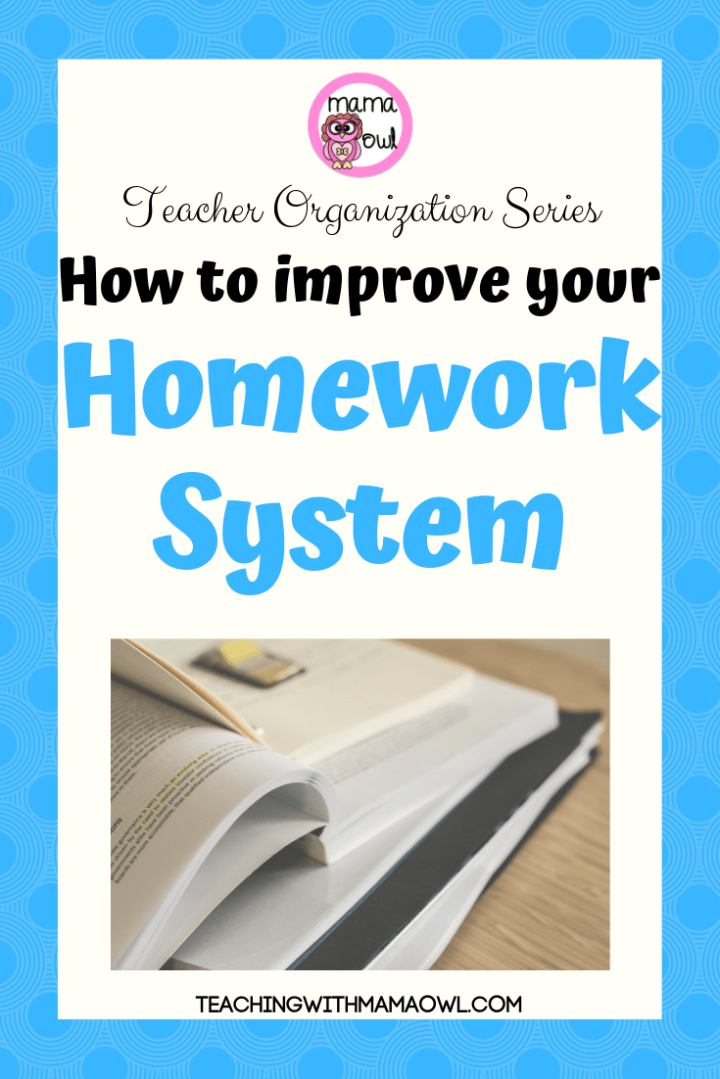 Time is a precious commodity for teachers, both in and out of the classroom. This homework system has helped me to spend less time grading while providing immediate feedback for my students.