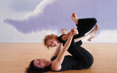 The 5 Essential Ingredients for Creative Kids Yoga Classes